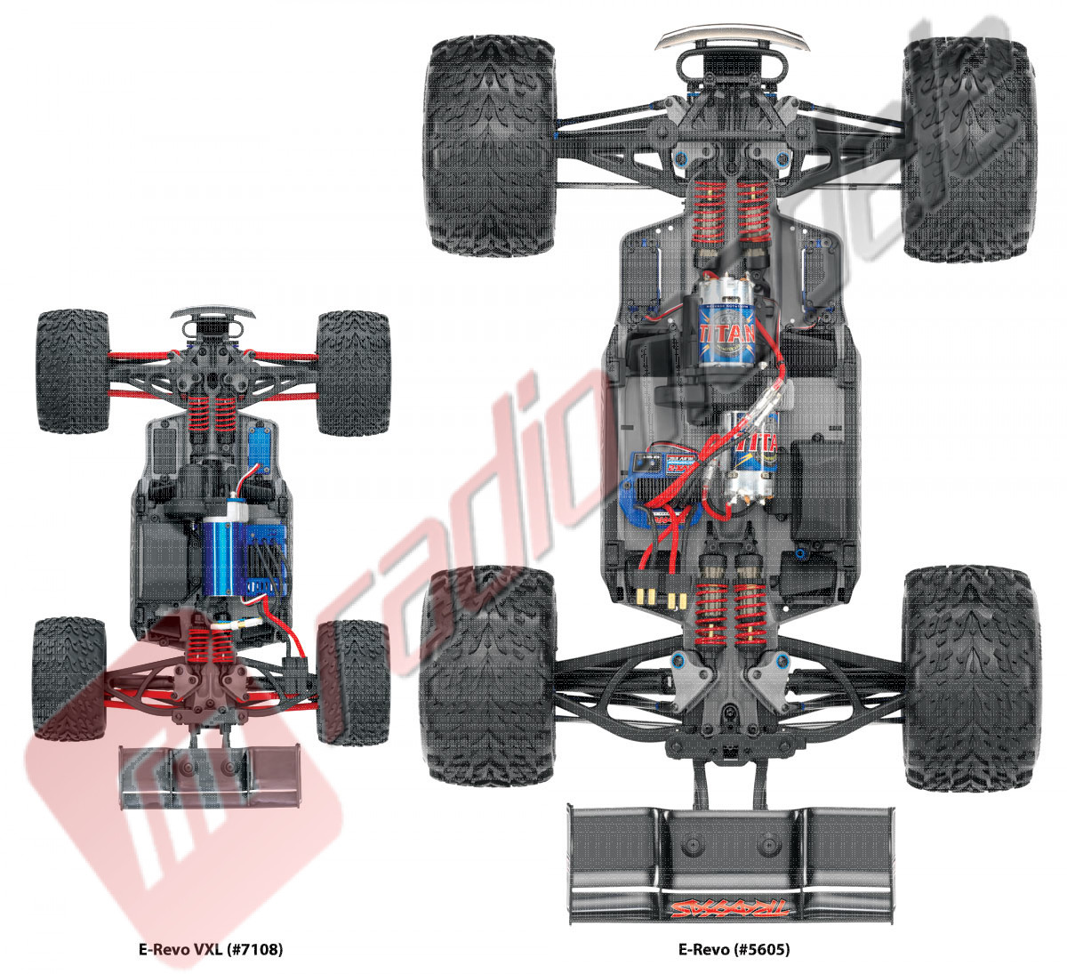 traxxas summit 1 10 manual