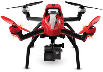 Drone Traxxas