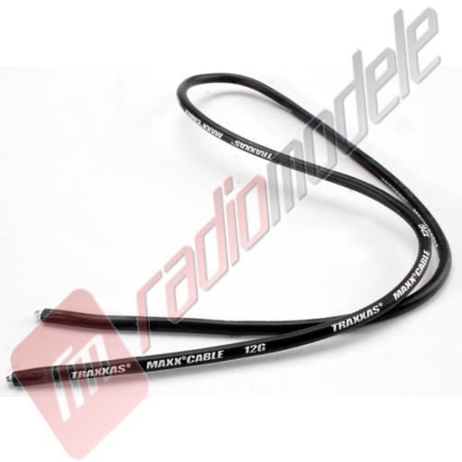 Cablu 650mm pentru automodele TRAXXAS