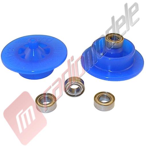 Aparat RPM pentru curatarea rulmentilor mici (3-19mm diametru)