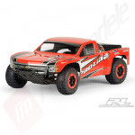 Caroserie ProLine Chevy Silverado 1500 - pentru Traxxas Slash, Slash 4x4, Associated SC10