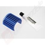 Radiator racire pentru motor brushless Traxxas Velineon 380 (automodele 1/16)