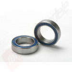 Rulmenti sigilati cauciuc, 10x15x4 mm, pentru automodele TRAXXAS Revo 3.3 / E-Revo / E-Maxx / T-Maxx / Slayer Pro