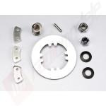 Kit reconstructie ambreiaj Heavy Duty, pentru automodele TRAXXAS Revo 3.3 / E-Revo / E-Maxx / T-Maxx