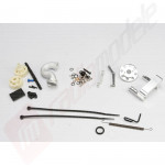Kit instalare motor Big Block pe automodele TRAXXAS