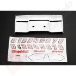 Eleron alb automodele TRAXXAS E-Revo Brushless