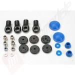 Kit reparatie amortizoare GTR, pentru automodele TRAXXAS Summit sau E/Revo 1/10