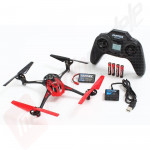 Aeromodel LaTrax ALIAS Quad-Copter High Performance RTF