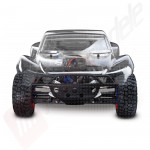 Automodel TRAXXAS Slash 4x4 PLATINUM edition, brushless, full aluminiu - sasiu LCG