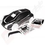 Caroserie ProGraphix - TRAXXAS Rally VXL