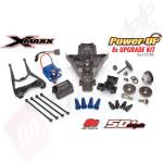 Kit PowerUP LiPo 8S pentru X-MAXX