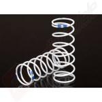 Set arcuri BLUE pentru amortizoare GTR XX-lungi