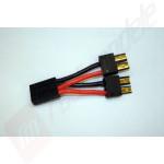 Cablu paralel cu mufa TRX