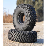 "Cauciuc Mickey Thompson 1.9"" Baja Claw Off Road RC4WD"