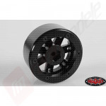 "Janta Mickey Thompson Sidebiter 2.2"" Negru RC4WD"