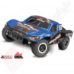 Automodel TRAXXAS Slash 4x4 BRUSHLESS, 2.4GHz TQi, WATERPROOF, TSM