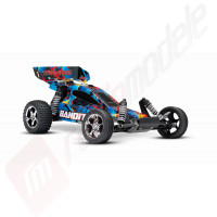Automodel electric off-road TRAXXAS Bandit XL-5