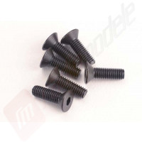 Surub hex 3x10mm cap ingropat automodele TRAXXAS E-Revo Brushless