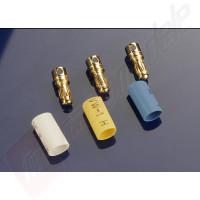 Conectori 3.5mm pentru automodele TRAXXAS