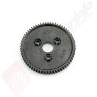 Spur 65 dinti, 0.8p - pentru automodele TRAXXAS E-Revo / E-Maxx