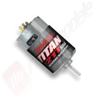 Motor electric TITAN 550 REVERSE pentru automodele TRAXXAS