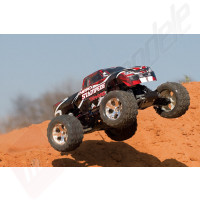 Automodel termic off-road, 2WD: TRAXXAS Nitro STAMPEDE