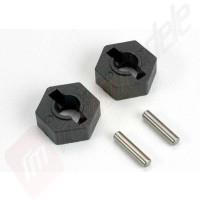 Hub 14mm de plastic, pentru automodele TRAXXAS Revo 3.3 / E-Revo / E-Maxx / T-Maxx