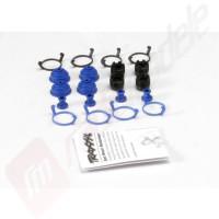 Set protectie pivoti, pentru automodele TRAXXAS E/Revo, T/E-MAXX