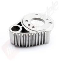 Suport motor din aluminiu cu profile pentru racire
