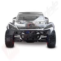 Automodel TRAXXAS Slash 4x4 PLATINUM edition, brushless, full aluminiu - sasiu LCG