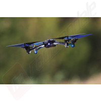 NOU!!! Aeromodel LaTrax ALIAS Quad-Copter High Performance RTF