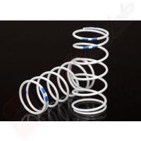 Set arcuri BLUE pentru amortizoare GTR lungi