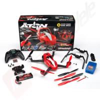 Drona quadcopter TRAXXAS ATON - asistentul video personal