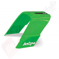 Eleron verde, pentru drona Traxxas Aton