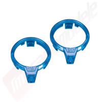 Capac leduri, motor, albastre (stanga&dreapta) , pentru drona Traxxas Aton