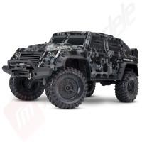 Automodel TRAXXAS TRX-4 TACTICAL UNIT TQI 1:10 RTR Scale & Trail Crawler