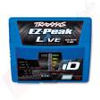 Pachet incarcator TRAXXAS EZ-Peak Live + DOI acumulatori LiPO 4s 6700mAh!