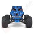 Automodel TRAXXAS Skully Monster Truck XL-5 RTR, cu acumulator si incarcator