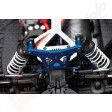 Automodel on-road extrem TRAXXAS XO-1, 160km/h!!! Scara 1/7, brushless, 4x4, TSM!!!!
