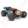 Automodel electric off-road 4x4 TRAXXAS E-REVO 1/16 - motor cu perii