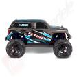 Masinuta teleghidata Traxxas Latrax Teton 1/18 RTR Monster Truck RC rosu