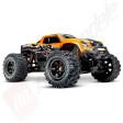 Traxxas X-MAXX - masinuta gigant, portocaliu