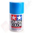 Vopsea pentru plastic TAMIYA NEGRU METALIZAT TS-40 (spray 100ml)