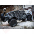 Automodel TRAXXAS TRX-4 TACTICAL UNIT TQI 1:10 RTR Scale & Trail Crawler